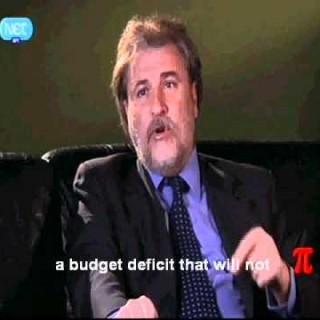 German economy under the IMF