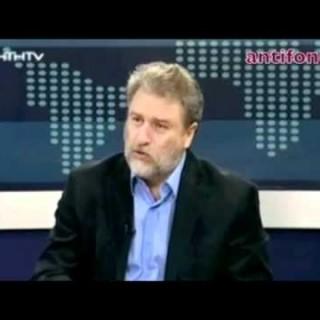 Συνέντευξη Νότη Μαριά στο ΚΡΗΤΗ TV