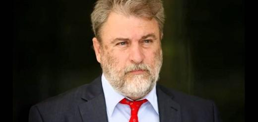 Νότης Μαριάς ΣΤΟ ΚΟΚΚΙΝΟ: Ο πολιτικός εκβιασμός του Ντράγκι δεν πρόκειται να περάσει