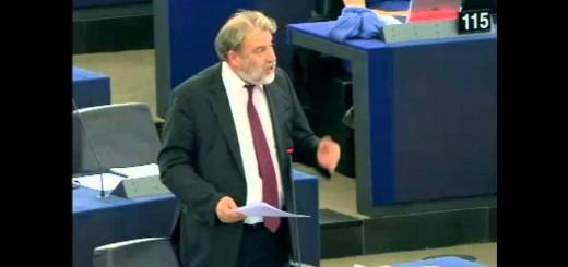 Νότης Μαριάς : Η Ευρωβουλή να πάρει θέση για τις Τουρκικές προκλήσεις στην Κυπριακή Α.Ο.Ζ.