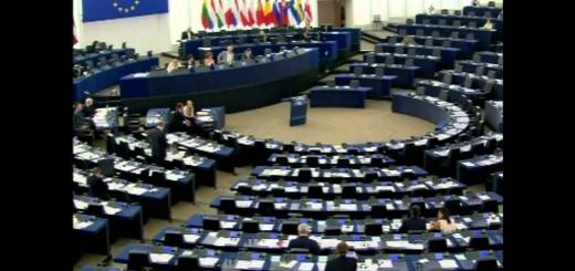 Νότης Μαριάς στην Ευρωβουλή: Όχι στη διάλυση της Ελληνικής οικονομίας.