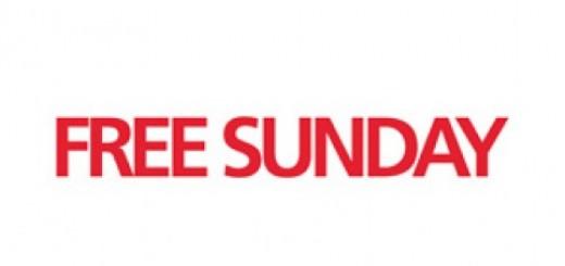 free-sunday