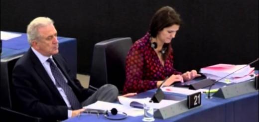 Εγκριθείσα απόφαση σχετικά με τη δέσμη μέτρων περί Ευρωπαϊκής Συνοριοφυλακής και Ακτοφυλακής