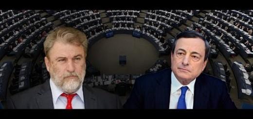 Ετήσια έκθεση της Ευρωπαϊκής Κεντρικής Τράπεζας για το 2014