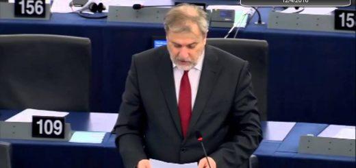 Η ΕΕ σε ένα μεταλλασσόμενο παγκόσμιο περιβάλλον – ένας πιο συνδεδεμένος, αμφιλεγόμενος και σύνθετος κόσμος