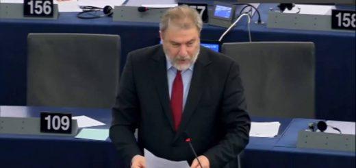 Απόφαση της Μεγάλης Εθνοσυνέλευσης της Τουρκίας να άρει τη βουλευτική ασυλία 138 βουλευτών