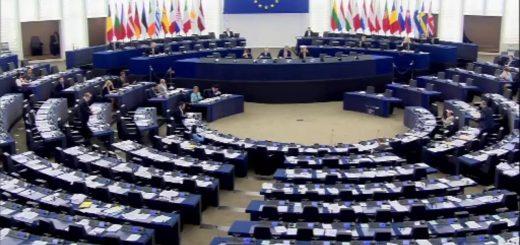Παγκόσμια στρατηγική της ΕΕ για την εξωτερική πολιτική και την πολιτική ασφαλείας