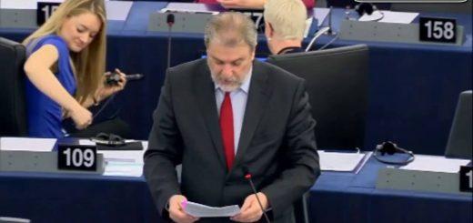 Οργανισμός της ΕΈ για τη συνεργασία και την κατάρτιση στον τομέα της επιβολής του νόμου (Ευρωπόλ)