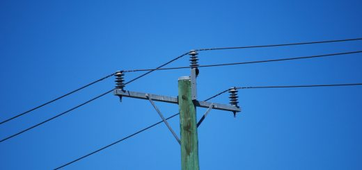 wooden-electricity-pole