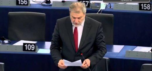 Εφαρμογή και επανεξέταση της στρατηγικής ΕΕ-Κεντρικής Ασίας