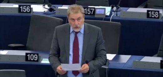 Κοινωνικό ντάμπινγκ στην Ευρωπαϊκή Ένωση