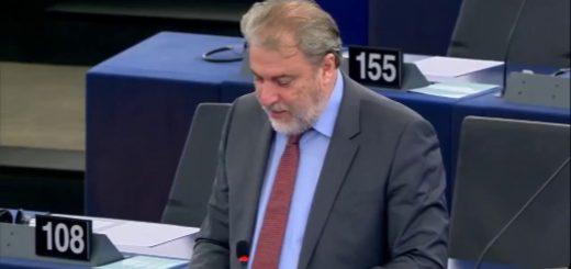 Στρατηγική της ΕΕ για το υγροποιημένο φυσικό αέριο και την αποθήκευση φυσικού αερίου