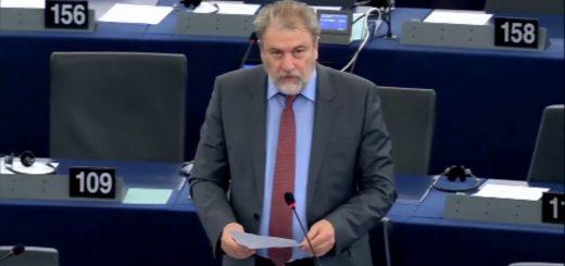 Καταπολέμηση της διαφθοράς και συνέχεια που δόθηκε στο ψήφισμα της επιτροπής CRIM