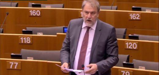 Συμφωνία ΗΠΑ-ΕΕ σχετικά με την προστασία των πληροφοριών προσωπικού χαρακτήρα για τα ποινικά αδικήματα
