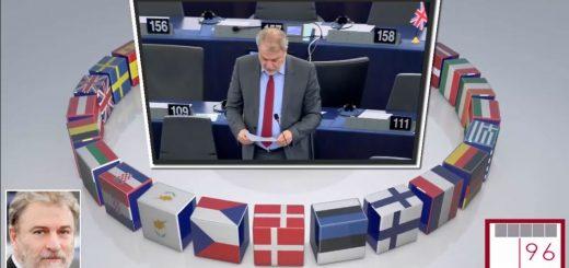 O Νότης Μαριάς για Τραμπ, γερμανική Ευρώπη και μνημόνιο
