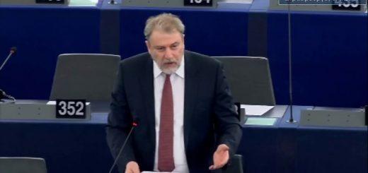 Ευρωπαϊκό Σώμα Αλληλεγγύης