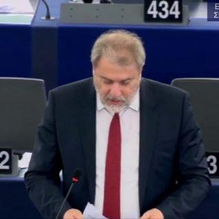 Εξουσίες και έλεγχος της Ευρωπαϊκής Κεντρικής Τράπεζας (Συζήτηση επί επικαίρων θεμάτων)