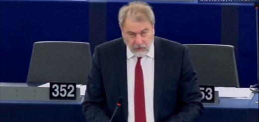 Νότης Μαριάς στην Ευρωβουλή: Η Σύνοδος Κορυφής των G7 οφείλει να κάνει μια αποφασιστική αρχή στο ζήτημα της διευθέτησης του Ελληνικού δήθεν χρέους
