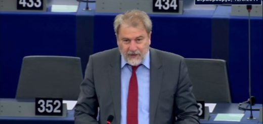 Μαριάς: Το δικαίωμα παροχής ιθαγένειας ανήκει στην αποκλειστική αρμοδιότητα κάθε κράτους της ΕΕ