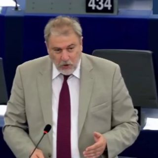 Ιδιαίτερα επίκαιρη η παρέμβαση Μαριά στην Ευρωβουλή για αποζημίωση πληγέντων από τις πυρκαγιές