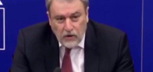 Ο Νότης Μαριάς στον ΛΑΜΙΑ FM-1 για την επίσκεψη του στην Ρωσία