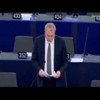Νότης Μαριάς προς B. Ντομπρόφσκις Χρειάζεται αλλαγή πορείας στην Ευρωζώνη